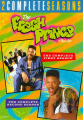 The Fresh Prince of Bel Air - The Complete First and Second Season [Region 1]