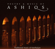 Poetry & Music of Ashiqs [Digipak]