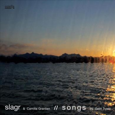 Songs by Geirr Tveitt [Digipak] *