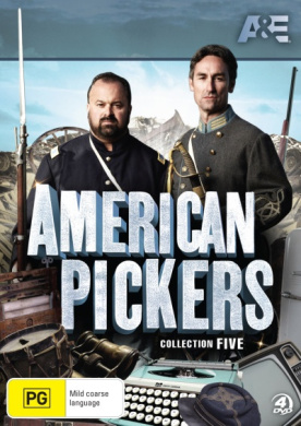 American Pickers: Collection 5