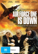 Air Force One is Down [Region 4]