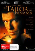 The Tailor of Panama [Region 4]