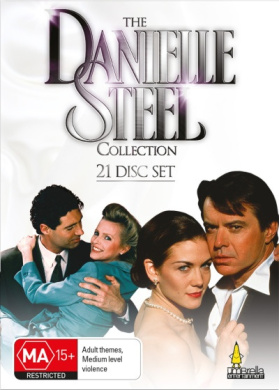 The Danielle Steel Collection