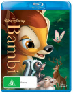 Bambi [Region B] [Blu-ray]