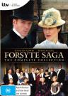 The Forsyte Saga [Region 4]