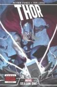 Thor: Season One (Thor)