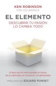 El Elemento (Vintage Espanol) [Spanish]