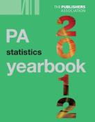 PA Statistics Yearbook: 2012