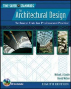 Time-Saver Standards for Architectural Design