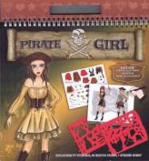 Pirate Girl Sketch Portfolio