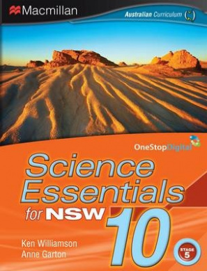 Science Essentials 10 for NSW