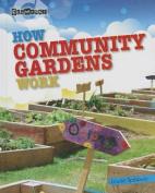 How Community Gardens Work (Ecoworks
