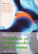 Mercer's Textbook of Orthopaedics and Trauma