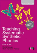 Teaching Systematic Synthetic Phonics