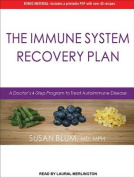 The Immune System Recovery Plan [Audio]