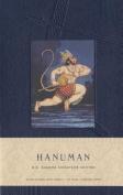 Hanuman Hardcover Ruled Journal (Large)