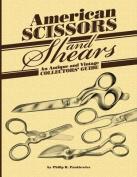 American Scissors and Shears