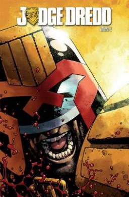 Judge Dredd: Volume 2