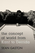 The Concept of World from Kant to Derrida