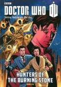 Doctor Who: The Hunters of the Burning Stone