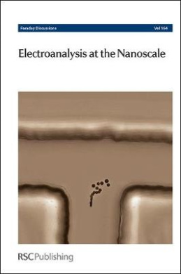 Electroanalysis at the Nanoscale: Faraday Discussions No. 164 (Faraday Discussions)