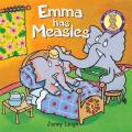 Emma has Measles