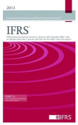 2013 International Financial Reporting Standards IFRS (Red Book)