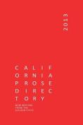 California Prose Directory