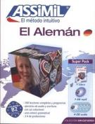 El Aleman [Spanish]