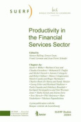 Productivity in the Financial Services Sector