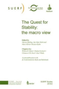 The Quest for Stability