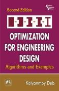 Optimization for Engineering Design