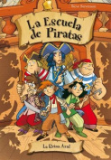 Escuela de Piratas 9. La Reina Azul  [Spanish]