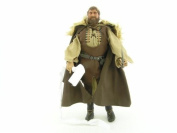 Sideshow Toys Monty Python and the Holy Grail The King of Swamp Castle Action Figure