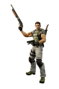 NECA Resident Evil 5 Series 1 Action Figure Chris Redfield