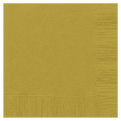 Gold Dinner Napkins