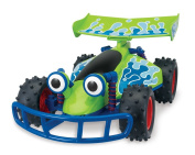 Toy Story RC Free Wheel Buggy