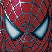 Spider-Man 3 Beverage Napkins 16ct