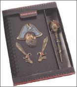 Pirate's Journal