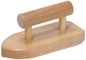Steffy Wood Products Maple Play Iron