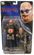 Hellraiser Series 2 > Butterball Action Figure