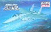 Minicraft 1/144 McDonnell Douglas F-15A Eagle