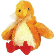 Ty Chickie the chick Ornament with Hoop Basket Beanie [Toy]
