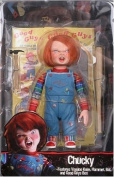 """NECA Cult Classics Series 4 Action Figure Chucky from """"Child's Play"""""""