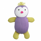 Fair Indigo Joobles Icy the Penguin Organic Stuffed Animal