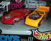 Hot Wheels-Timeless Toys 3
