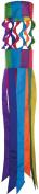 In the Breeze Rainbow Twistair 100cm Windsock