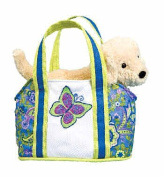 Dream Catcher Tote with Dog 17cm
