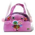 Eco Snoopers - Duffel Bag - Bling-Bling Pig