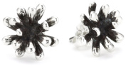 Zina Sterling Silver Fireworks Collection Earrings